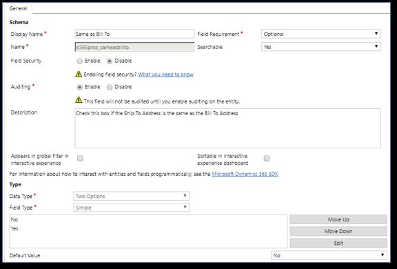 Microsoft Dynamics 365 Blogs