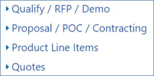 Customizing Dynamics 365 Forms