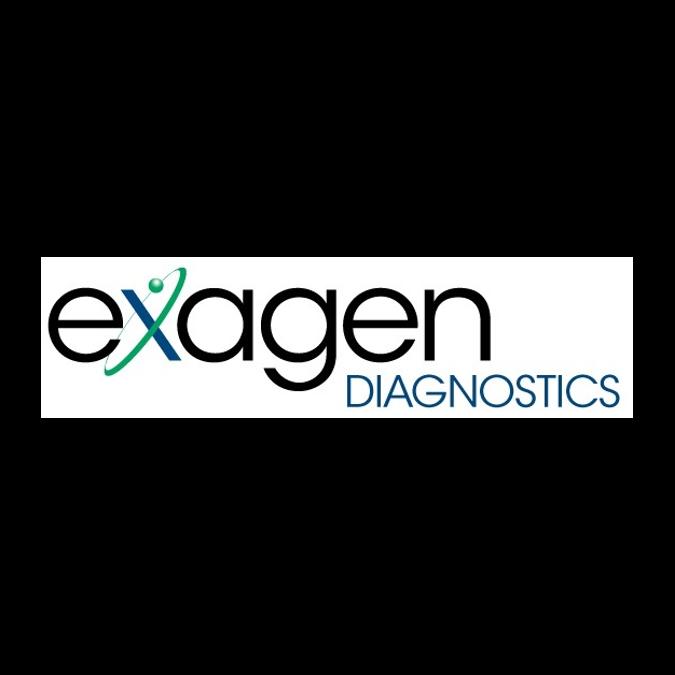 <b>Exagen Diagnostics, Inc.</b> <br> Brian Littlefield <br>Vice President, Information Services