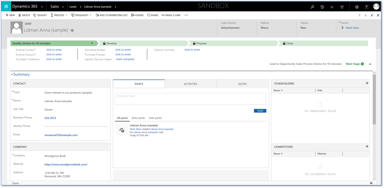New! Microsoft Dynamics 365 Version 9 0 - Dyn365Pros