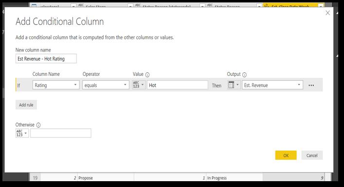 Microsoft Dynamics 365 with Power BI