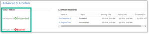 Using SLAs instead of Entitlements in Dynamics 365