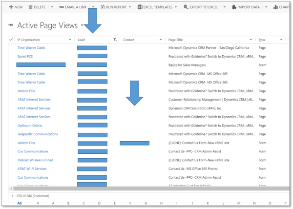 Work Like a Spy in Dynamics CRM 2