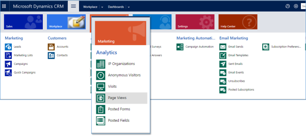 Work Like a Spy in Dynamics CRM 4