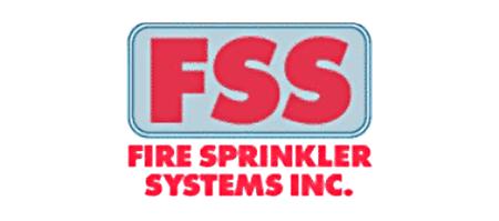 fss fire sprinklers